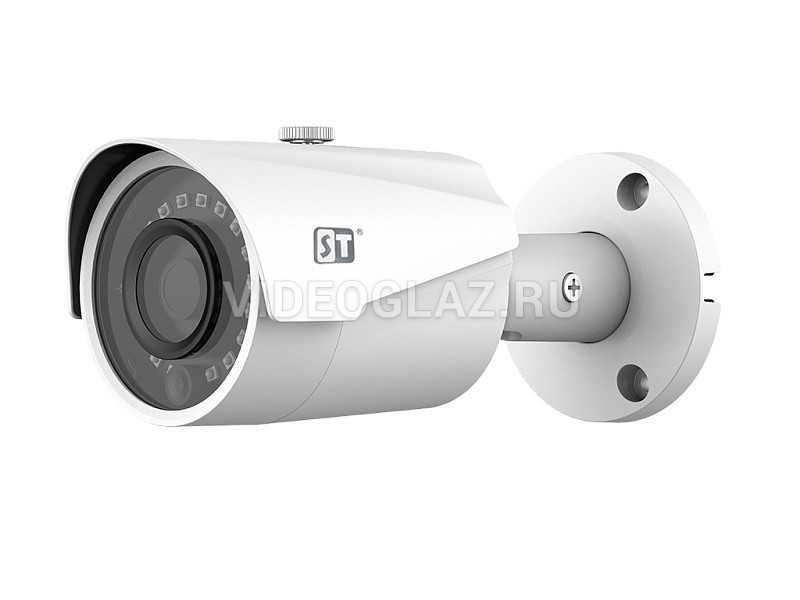 Видеокамера Space Technology ST-740 IP PRO D (объектив 2,8mm)