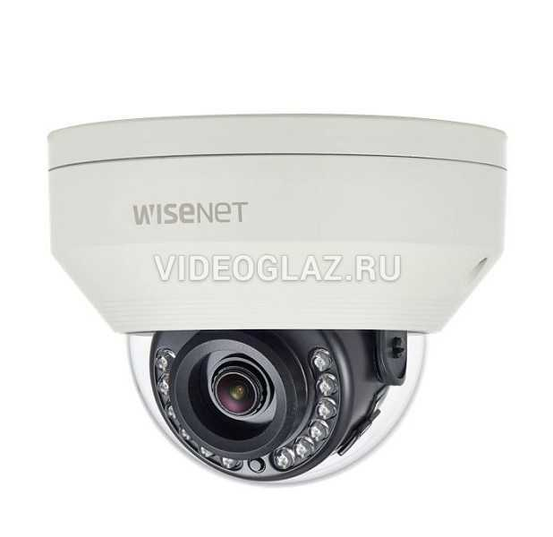 Видеокамера Wisenet HCV-7010R