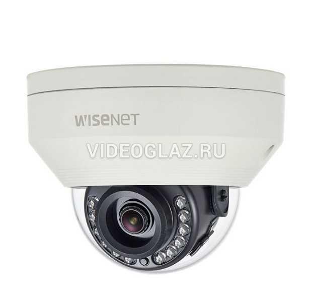 Видеокамера Wisenet HCV-7020R