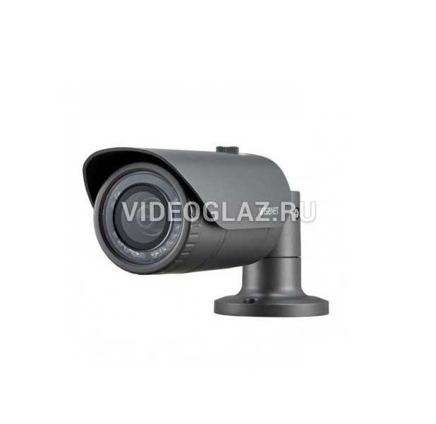 Видеокамера Wisenet HCO-7010R