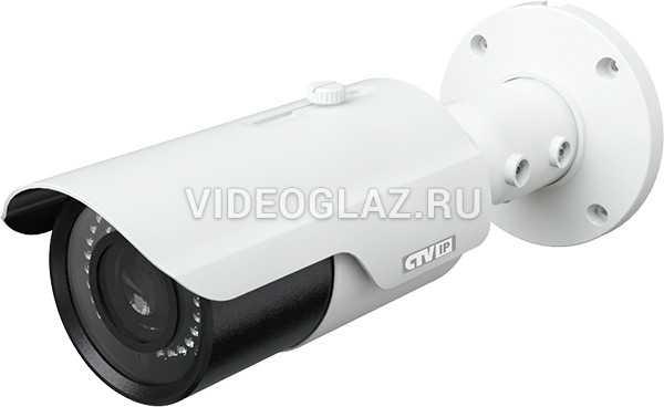 Видеокамера CTV-IPB2028 VFE