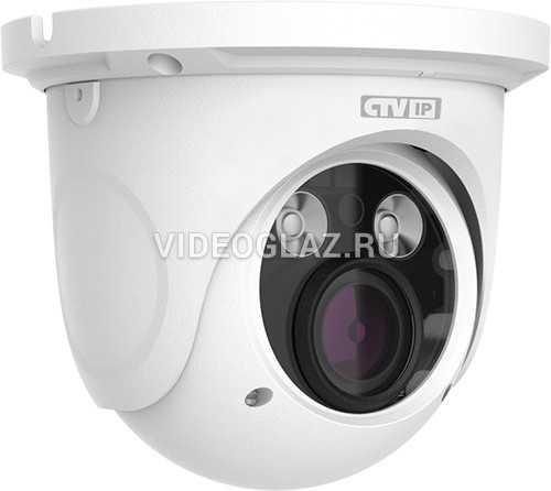 Видеокамера CTV-IPD2028 VFE