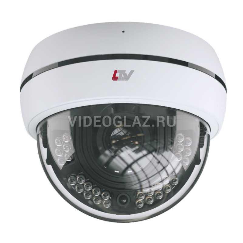 Видеокамера LTV CNE-720 48