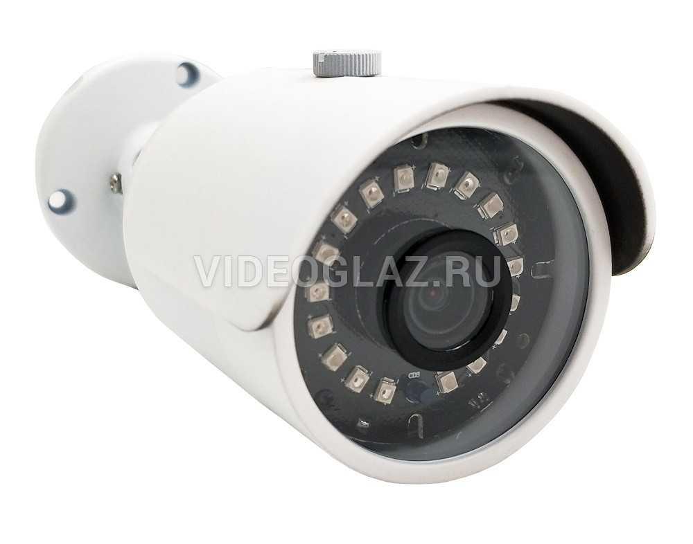 Видеокамера Space Technology ST-190 IP HOME POE H.265, (объектив 2,8mm)