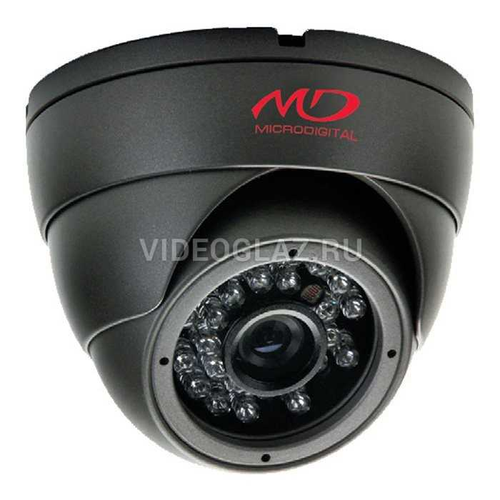 Видеокамера MicroDigital MDC-H9290FSL-24