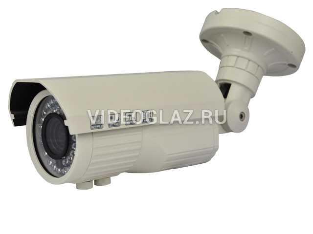 Видеокамера PROvision AMV-2023IPC