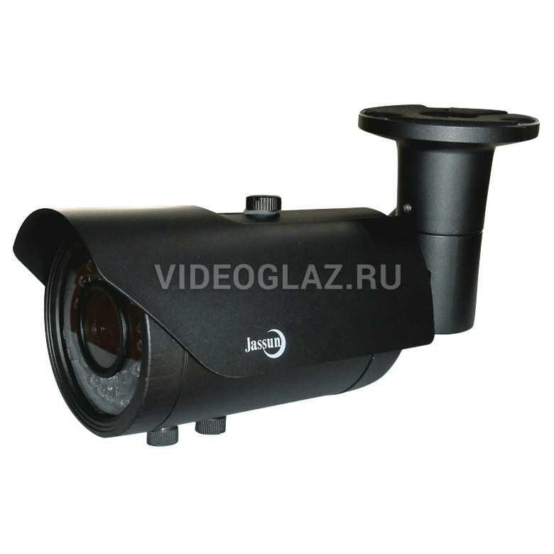 Видеокамера Jassun JSH-XV200IR 5-50 (серый)