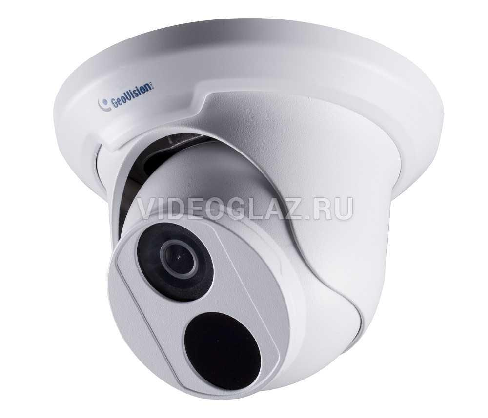 Видеокамера Geovision GV-EBD2702