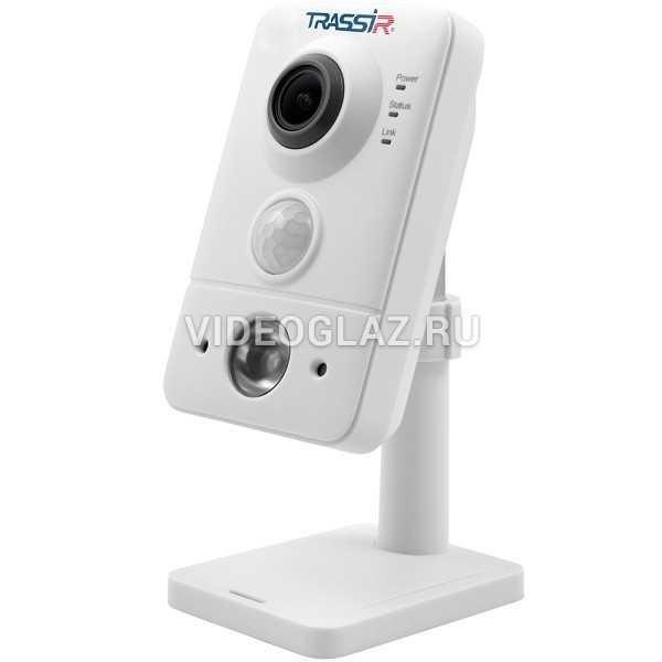 Видеокамера TRASSIR TR-D7141IR1(2.8 мм)