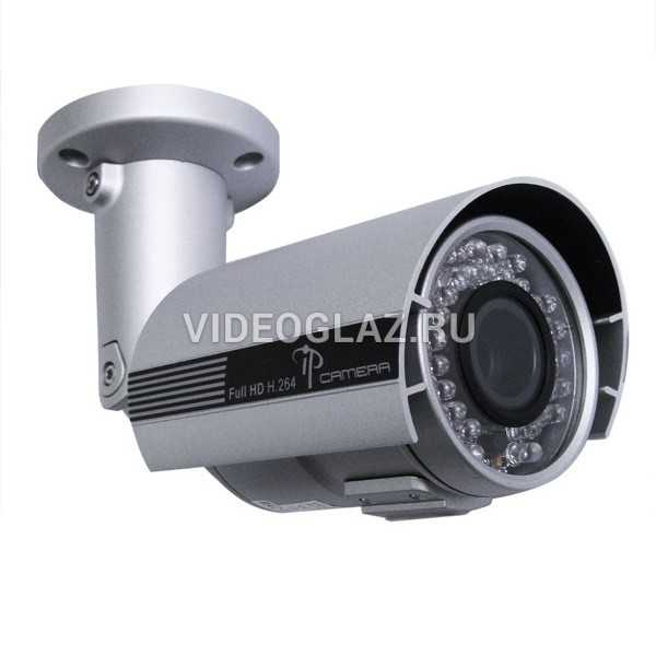 Видеокамера ComOnyX CO-i20SY2IRP(HD2)