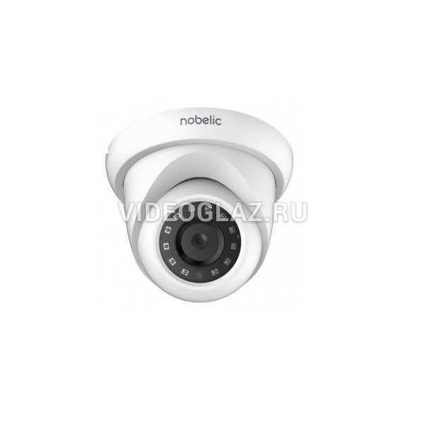 Видеокамера Nobelic NBLC-6431F с поддержкой Ivideon