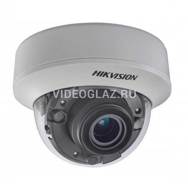 Видеокамера Hikvision DS-2CE56H5T-ITZ (2.8-12 mm)