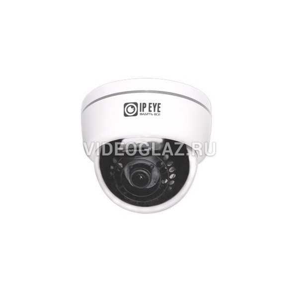 Видеокамера IPEYE D5-SUNP-fisheye-11