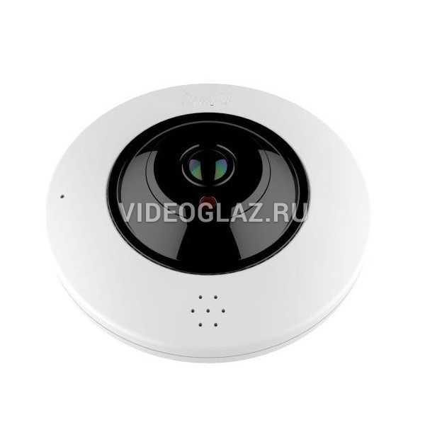 Видеокамера AltCam IDMF41IR-WF