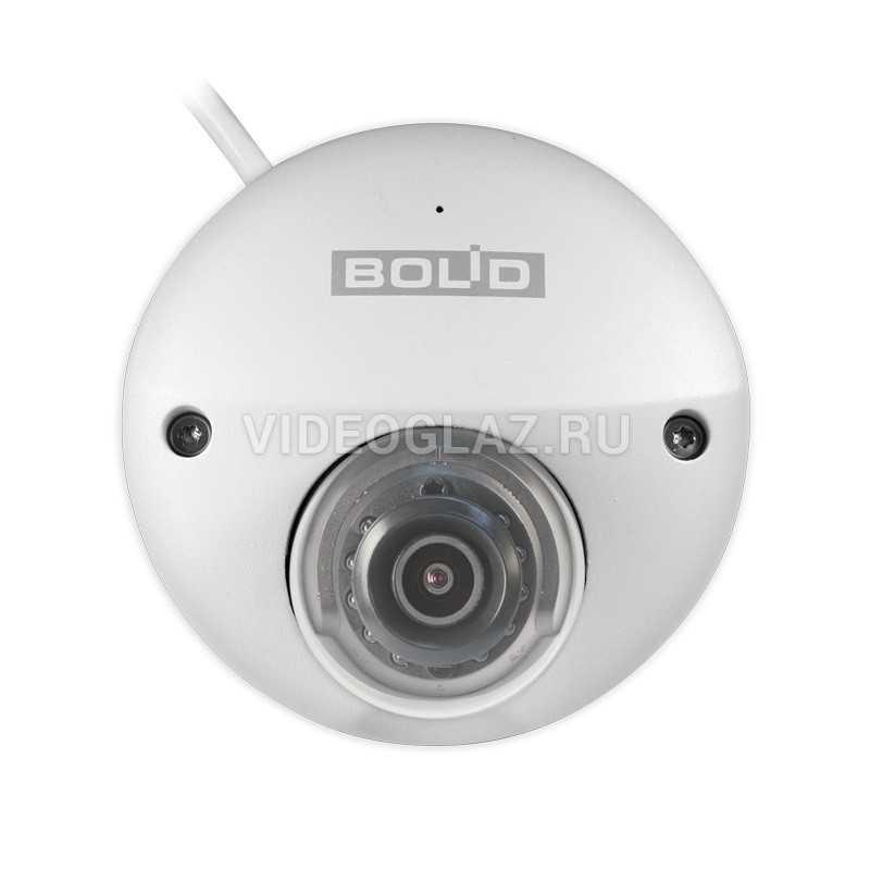 Видеокамера Болид VCI-742(версия 2)