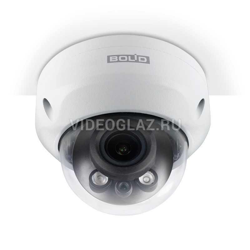 Видеокамера Болид VCG-220-01