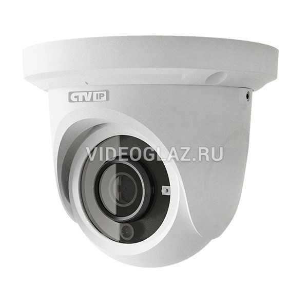 Видеокамера CTV-IPD4036 FLE