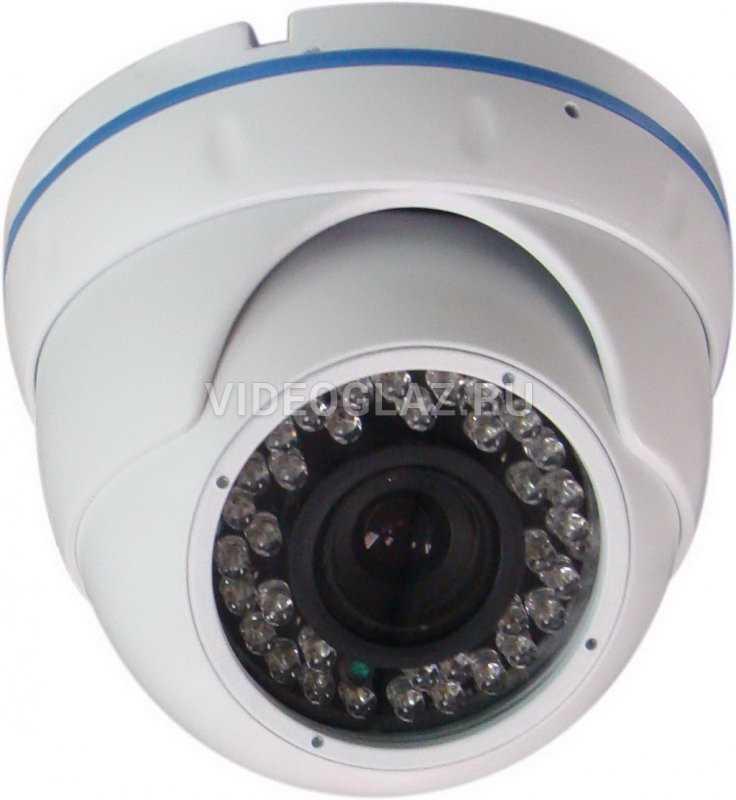 Видеокамера J2000-HDIP4DPA (3,6)
