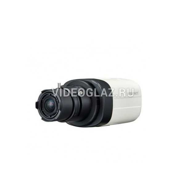 Видеокамера Wisenet HCB-7000PH