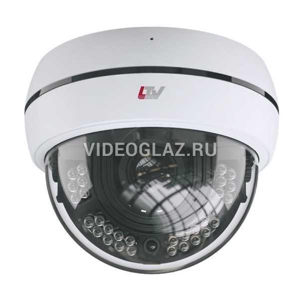 Видеокамера LTV CNE-723 48