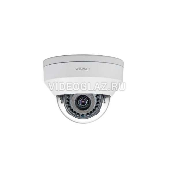 Видеокамера Wisenet LNV-6020R