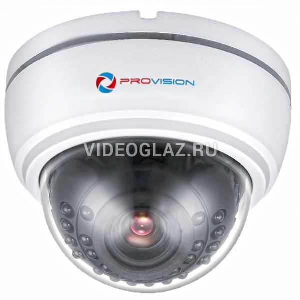 Видеокамера PROvision PVD-IR512IPA