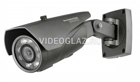 Видеокамера PROvision PVF-IR212IP