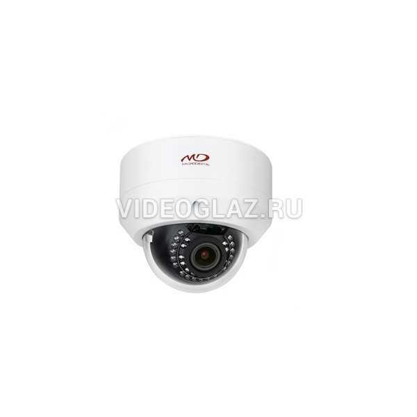 Видеокамера MicroDigital MDC-AH8290VSL-30