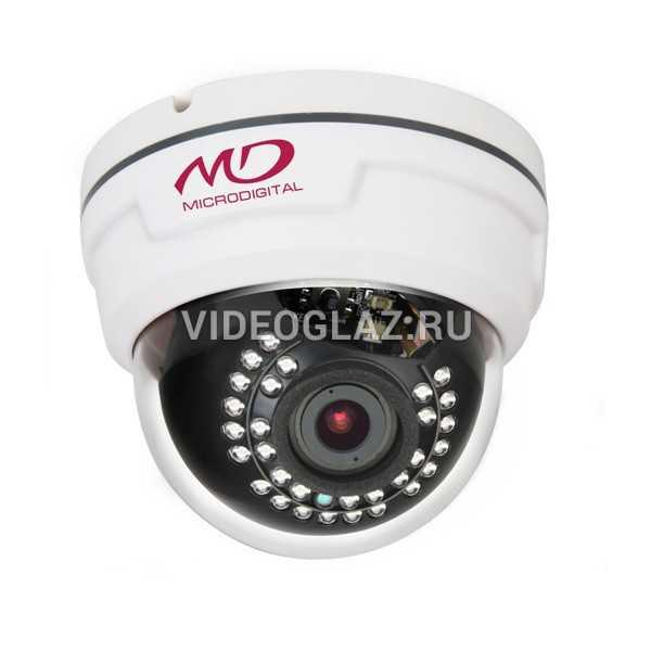 Видеокамера MicroDigital MDC-AH7290WDN-30A