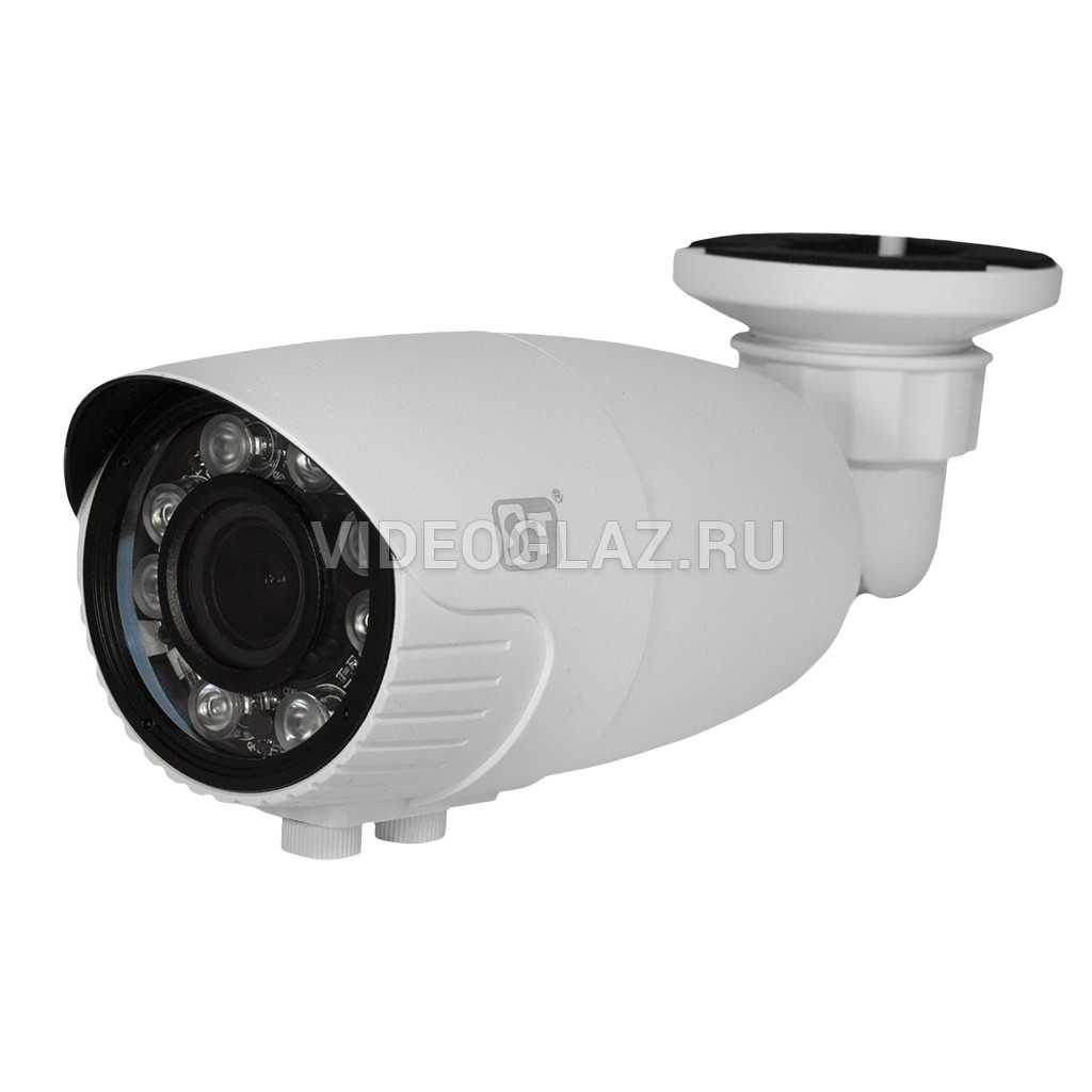 Видеокамера Space Technology ST-186 IP HOME POE H.265