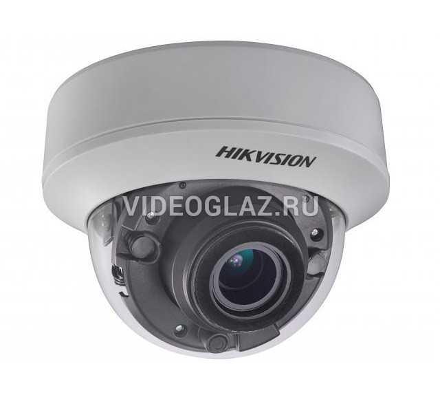 Видеокамера Hikvision DS-2CE56H5T-AITZ (2.8-12 mm)