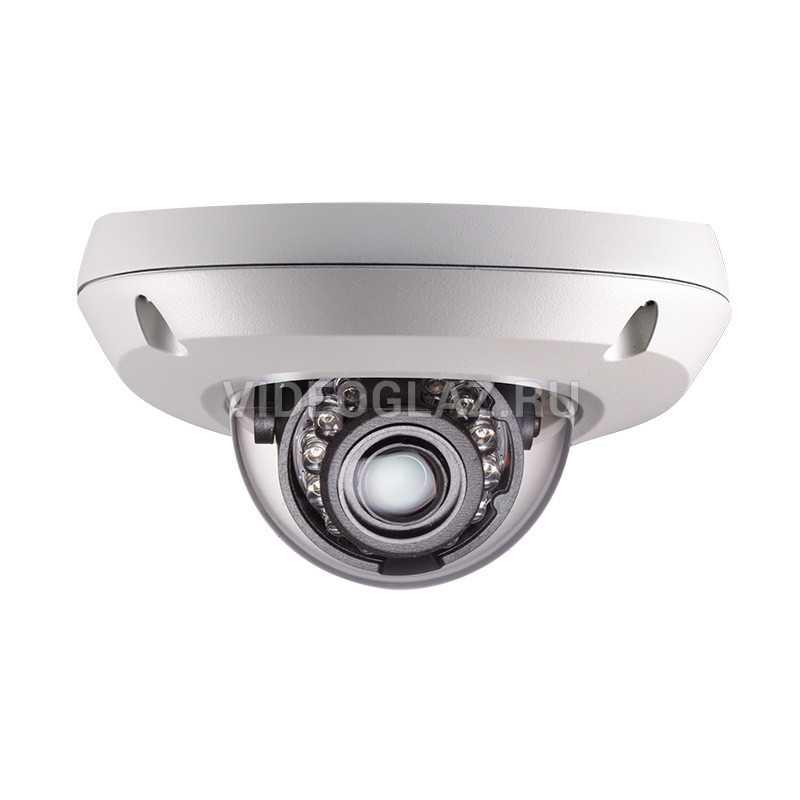 Видеокамера Geovision GV-EDR2100-2F
