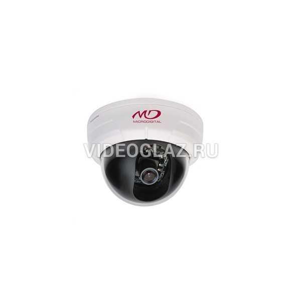 Видеокамера MicroDigital MDC-L7290FSL