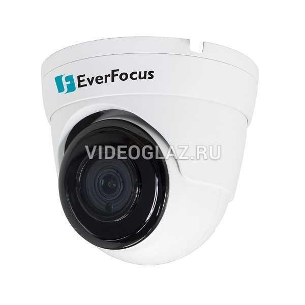 Видеокамера EverFocus EBN-1240-A
