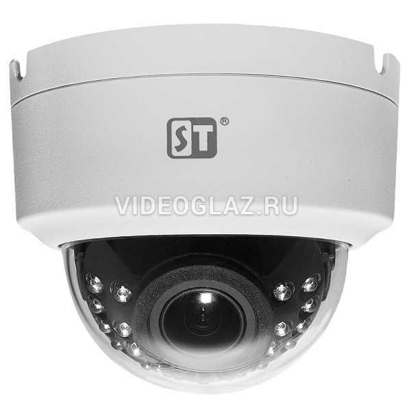 Видеокамера Space Technology ST-191 IP HOME POE H.265 (2,8-12mm)