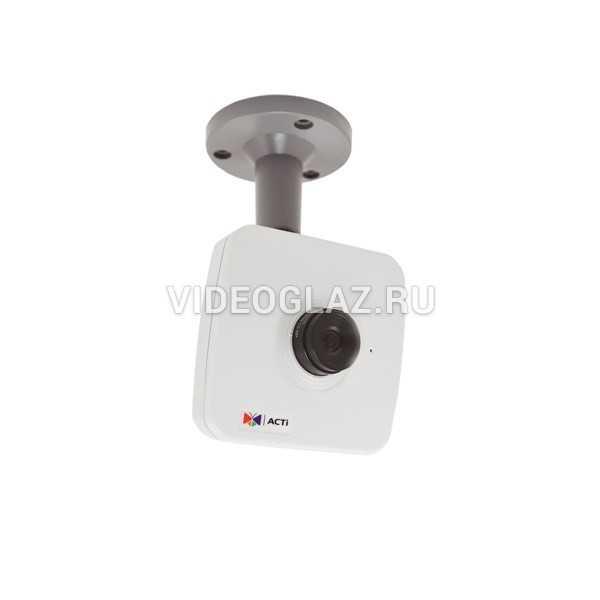 Видеокамера ACTi E11A