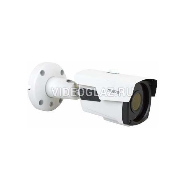 Видеокамера Master MR-IPNV105MP