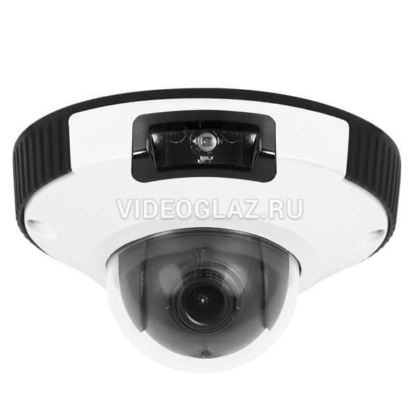 Видеокамера Evidence Apix - MiniDome / E2 28(II)