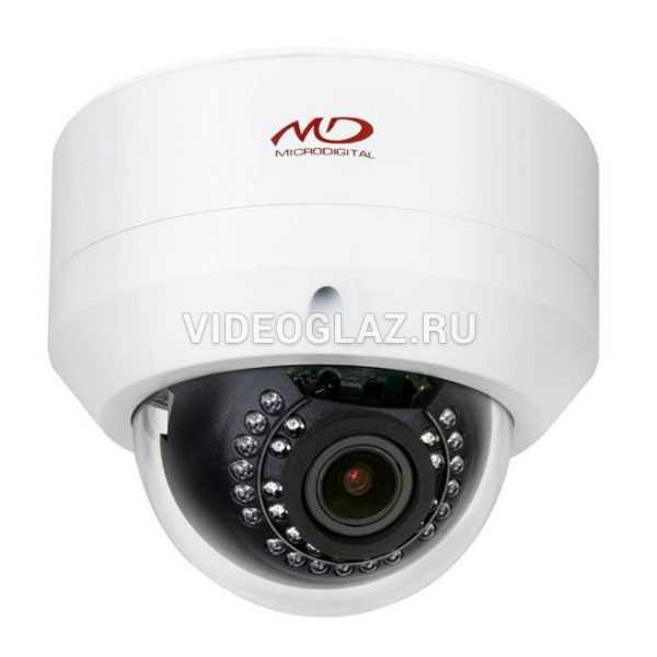 Видеокамера MicroDigital MDC-AH8290WDN-30A