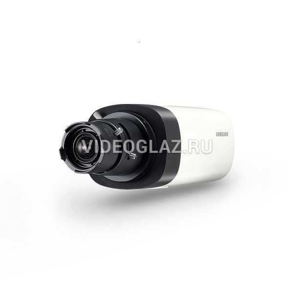Видеокамера Wisenet HCB-6001