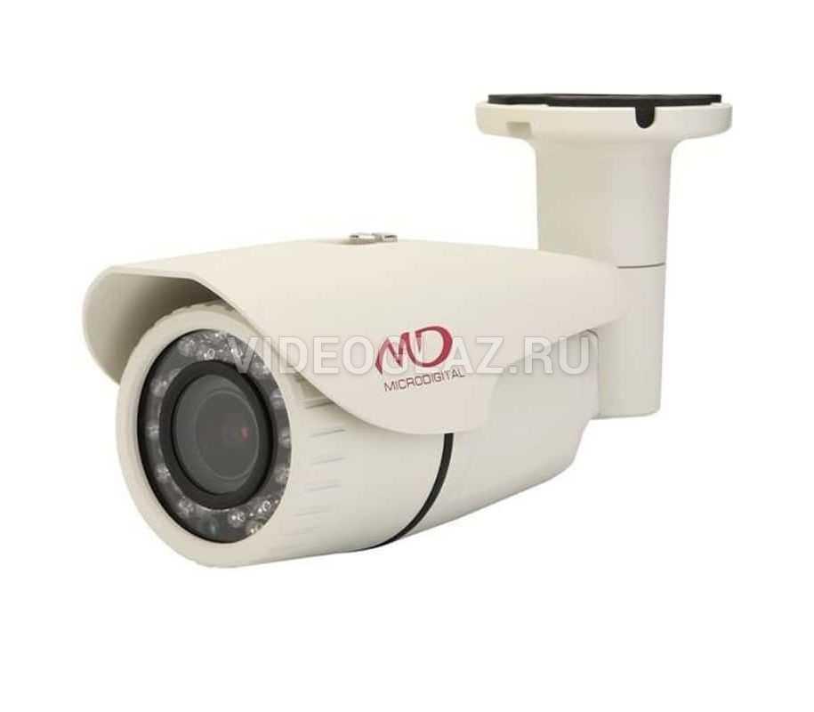 Видеокамера MicroDigital MDC-AH6290WDN-42A