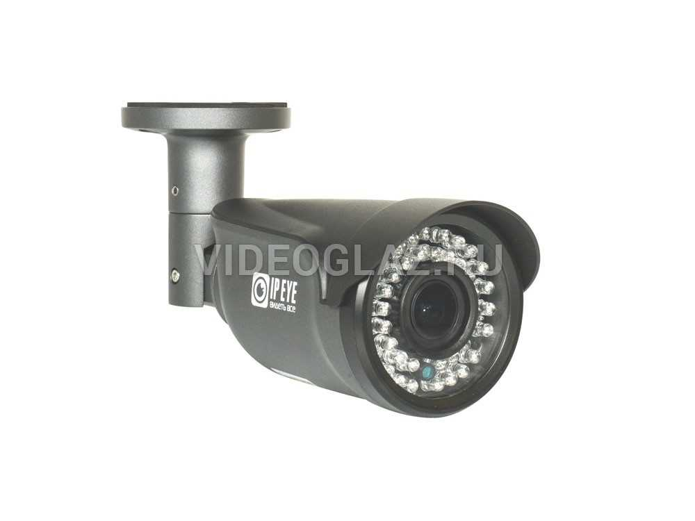 Видеокамера IPEYE B5-SUNPR-2.8-12M-03