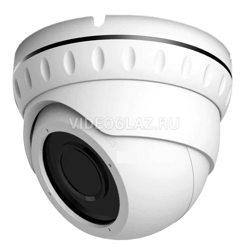 Видеокамера EverFocus EBA-2580