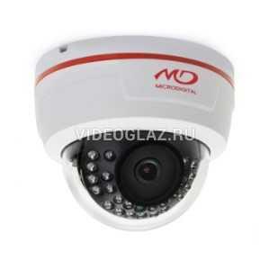 Видеокамера MicroDigital MDC-L7290FSL-30