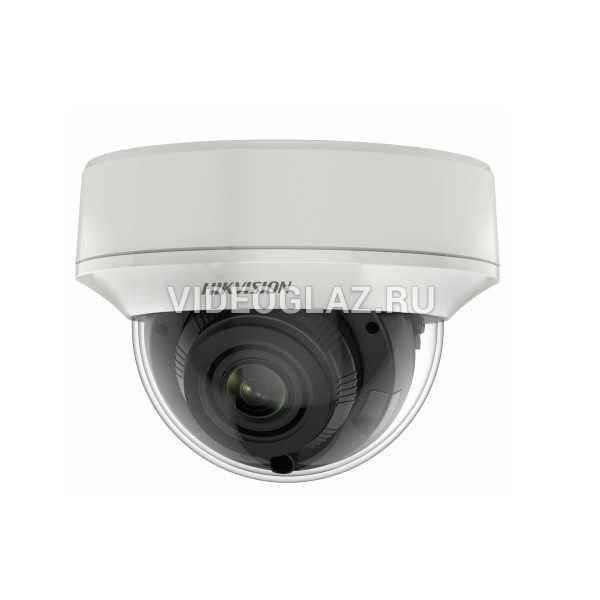 Видеокамера Hikvision DS-2CE56H8T-AITZF (2.7-13.5 mm)
