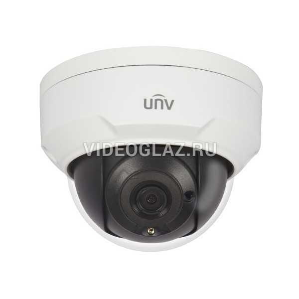 Видеокамера Uniview IPC322SR3-DVPF40-C