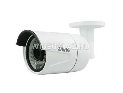 Видеокамера ZAVIO B6210