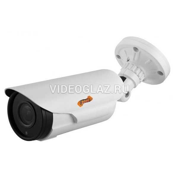 Видеокамера J2000-HDIP4B40P (2,8-12) v.1