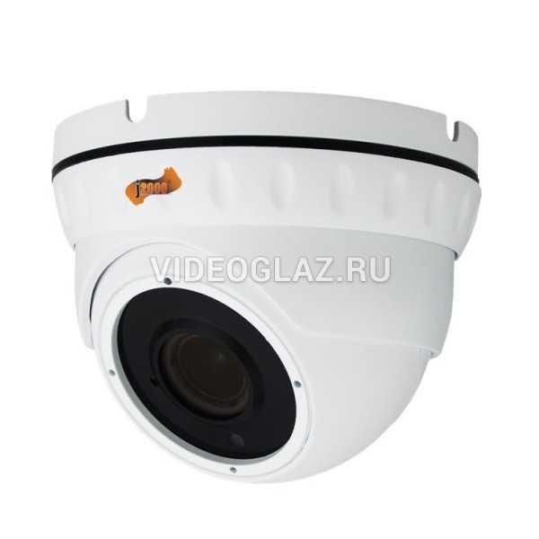 Видеокамера J2000-HDIP4Dm30P (2,8-12)  v.1