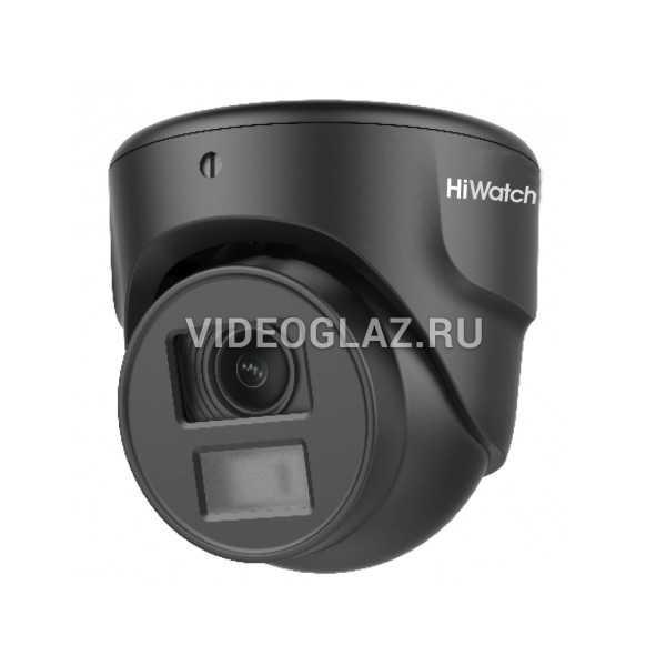 Видеокамера HiWatch DS-T203N (6 mm)